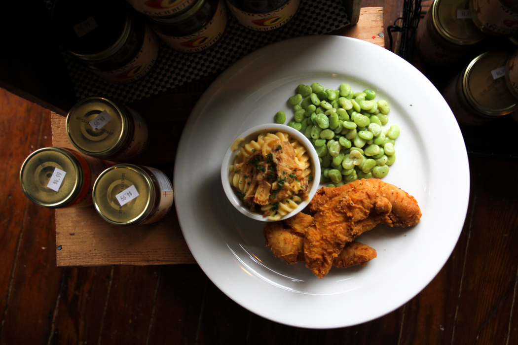 Water Street Kitchen, Winchester, Va | Buttermilk Fried Chicken