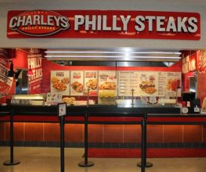 Charleys Philly Steaks