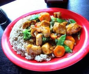 New Review - China Garden