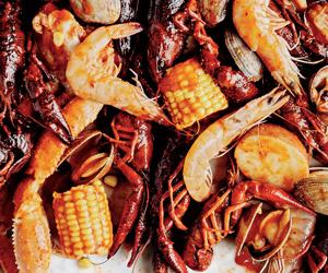 Seafood Restaurants In Winchester Va