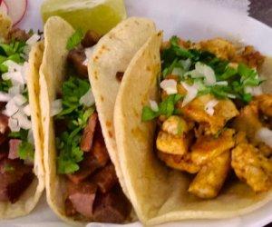 Delicias Mexicanas Cafe