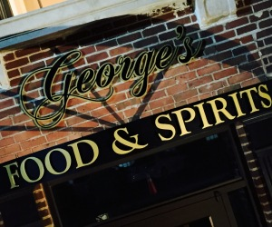 George's Food & Spirits