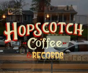 New Review - Hopscotch Coffee Roasters