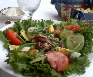 $25 Discount - La Nicoise Cafe