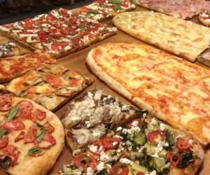Metro Pizzeria