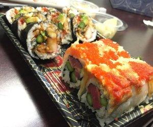 Okinawa Hibachi Sushi & Sake Lounge