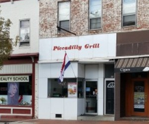 New Review - Piccadilly Grill